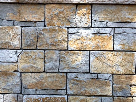 Stoneface™: A new concept in architectural masonry