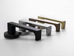 A new design era: Lockwood Brass Core range