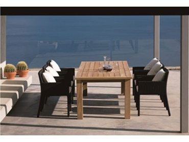 Outdoor Furniture and Occasional Pieces from Transforma