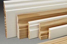 Architraves & Skirting