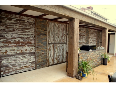 Eco Timber Group Rustic Exterior Cladding
