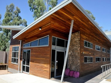 Nullarbor sustainable solid timber cladding and timber for Sustainable decking