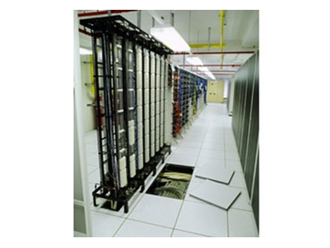 Data Centre and Commercial Access Floors by Tate Tasman Access Floors   Architecture & Design