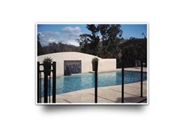 Glass Pool Fencing and Balustrades