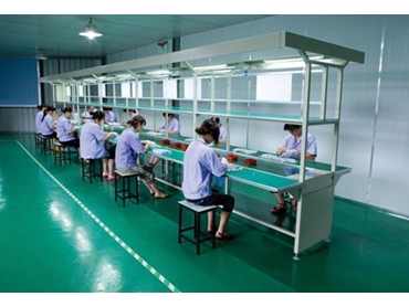 Efficiency and quality control with a bilingual team in China and Australia