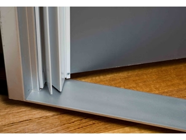 Contact Fingersafe Australia & Easy to Install Fingersafe™ MK1A Door Hinge Guard from Fingersafe ...