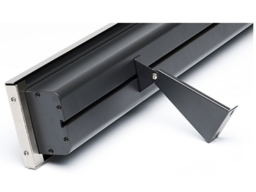 Slimline Single Element Heaters from Keverton Outdoor