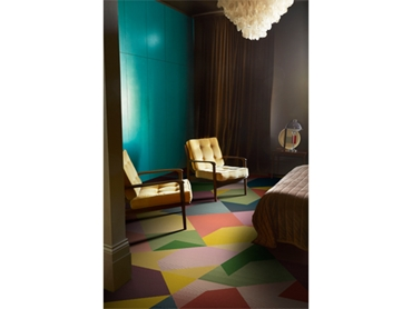 Brintons Take High Definition to New Levels with 32 Colours in a Single Carpet