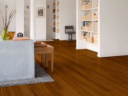 Quick-Step ARC Bamboo Flooring from Premium Floors