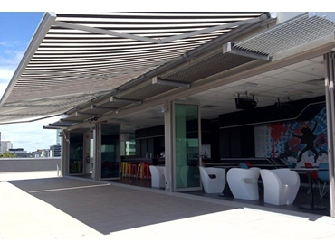Retractable Awnings By Helioscreen Australia And New Zealand