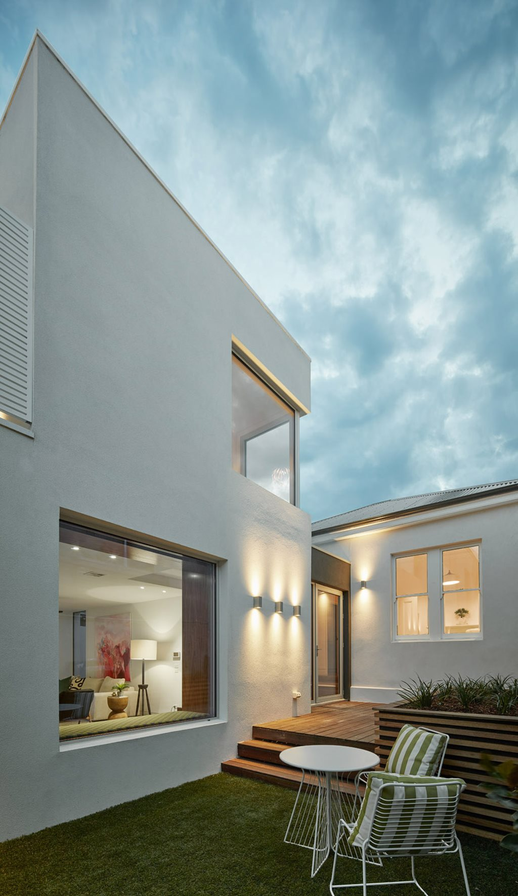 Waltham jewel by melbourne design studios architecture for Melbourne design studios