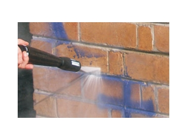 Environmentally Friendly Graffiti Removal Systems from Ace Waterproofing Pty Ltd