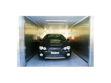 Liftronic vehicle lifts are a convenient and cost effective way to manage your car parking needs.