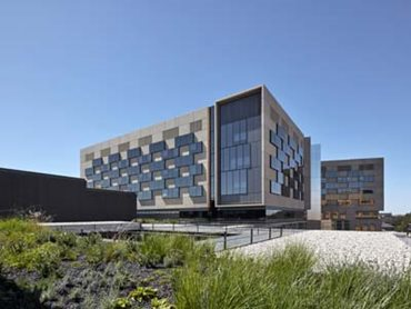 Bendigo Hospital (Credit: Peter Clarke)