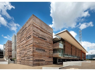 Timber Cladding Architecture And Design