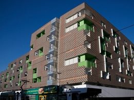 Robertson Façade Systems: Supplying innovative thin brick solutions