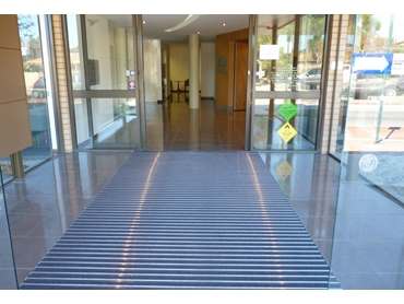 Novaproducts Global Offer a Wide Range of Entrance Matting to Cover Every Single Environment