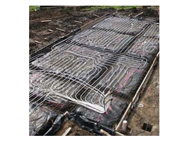 Hydroheat Floor Heating Systems