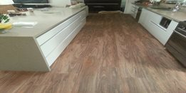 Decoline Looselay flooring
