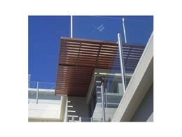 eurowood™ Powder Coated Aluminium