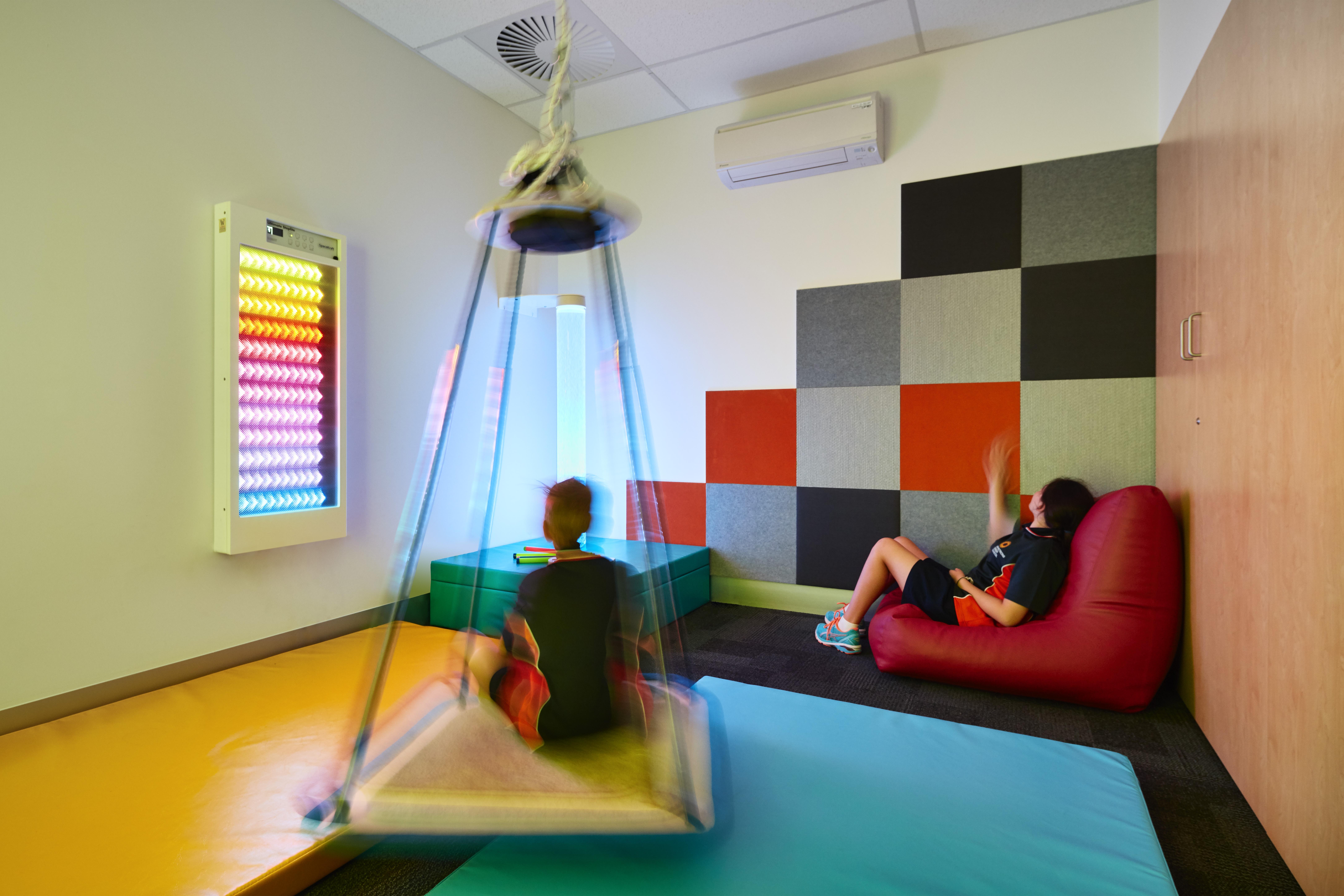 clarkehopkinsclarke inclusive school design