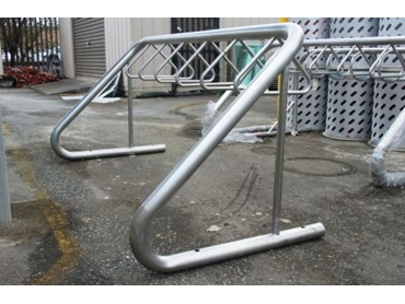 Bike Stands from Chess Engineering