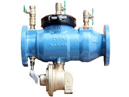 Zurn Wilkins engineered water control systems