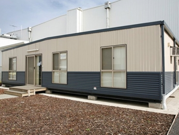 Innovative and Contemporary Modular Building and Constructions