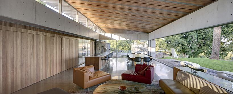 subtropical architecture