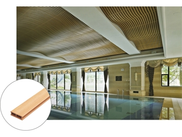 Kingwood Composite Timber Ceiling by Australia National Building Material l jpg