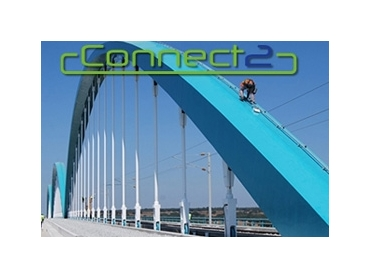 Connect2 Universal Life Rail System Providing Horizontal, Vertical and Inclined Movement