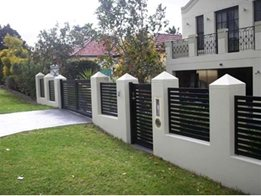 Superior Steel Aluminium and COLORBOND Steel Fencing and Gates