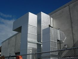 Thermobreak No Clad for External Insulation from Sekisui Foam Australia