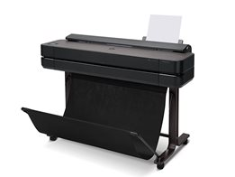 HP DESIGNJET T650 SERIES