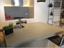 Porcelain Benchtops and Splashbacks