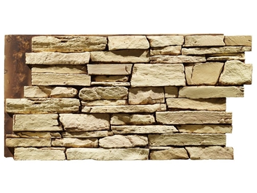 ​Ledge Stone from Texture Panels