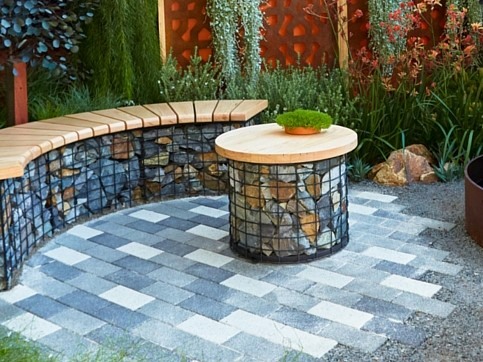 Hydropavers® permeable pavers: eliminate or reduce water run-off