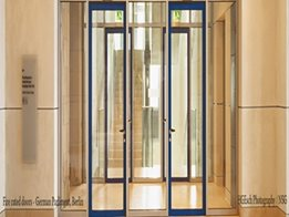 Fire Resistant Windows and Doors