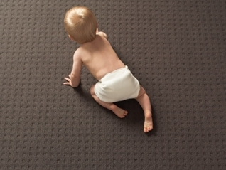 Durable and environmentally-friendly carpet underlay for residential applications from Dunlop Flooring