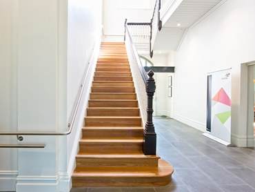 Commercial Stair 8