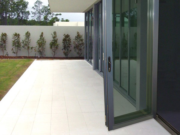Wintec Various Height Bi-folding Door Winfold