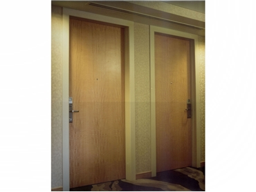 Fire and Non-Fire Rated Acoustic Doors from Pyropanel Developments