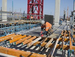 Locally made Formwork plywood – Ecoply Formrite