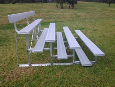 BAB Aluminium Grand Stand Seating Solutions l jpg