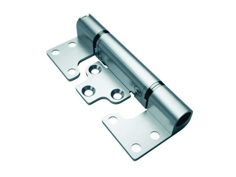 Brio's XY Adjustable hinges for timber and aluminium panels