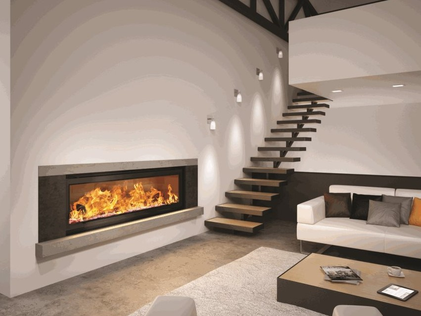 Australia's largest wood heater - AXIS H1600XXL