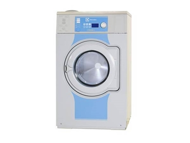 Commercial Front Load Washers from Electrolux Laundry Systems