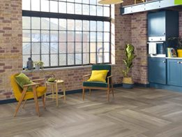 Karndean Opus flooring for a fresh, modern feel