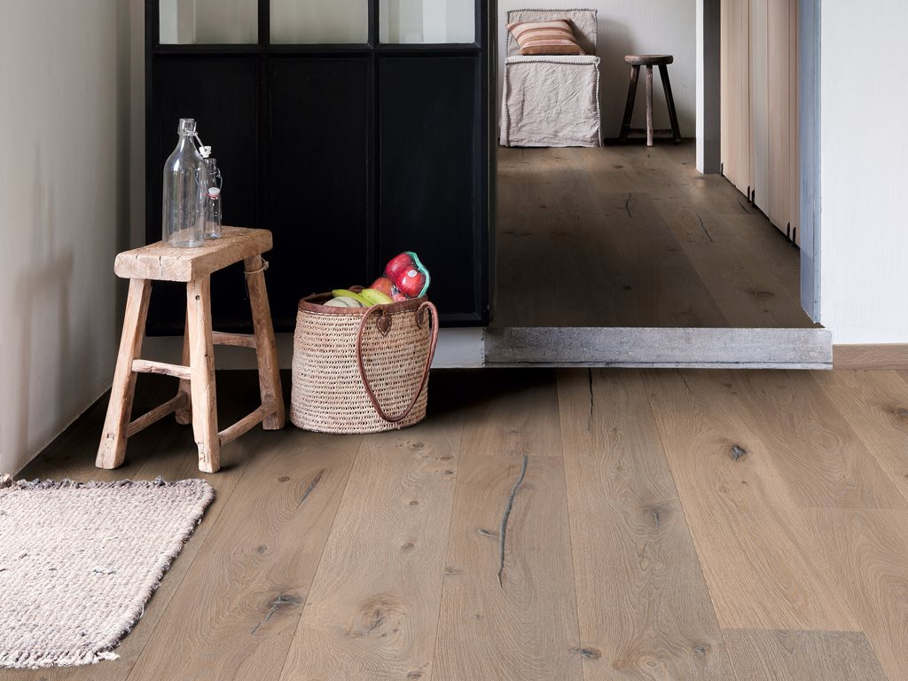Premium Floors timber flooring