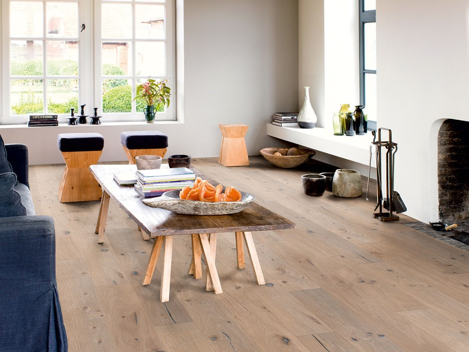 Quick Step Arc Bamboo Flooring From Premium Floors